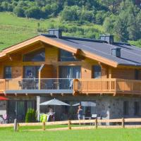 Chalet Jahuel by Alpen Apartments