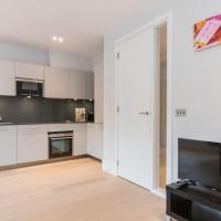 West Hampstead Apartment 5/Apartment