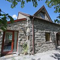 Small Barn at Graig Wen