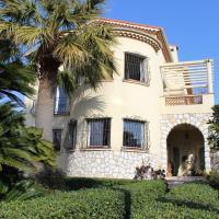 Villa Calliste