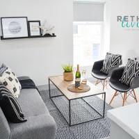 Rethink Serviced Apartments - Cardiff