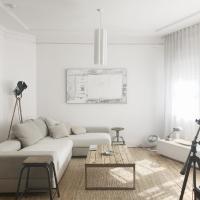 Potts Point Modern One Bedroom Apartment (20 OAK)