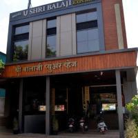 Hotel Shri Balaji Exec