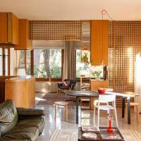 Loft in villa