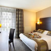 Hotel The Originals Montbéliard Est Arianis Sochaux (ex Qualys-Hotel)