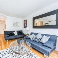 4-bedroom on Côte-Saint-Luc Road