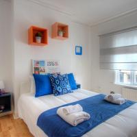 Queens Park Private 2 Bedroom Apartment