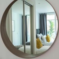 Vetrelax Chelmsford Cressy Apartment