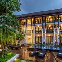 Thai Akara - Lanna Boutique Hotel