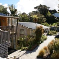 Kaka Retreat Motel Stewart Island
