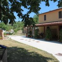Casa Vacanza Le Varangole