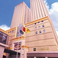 NorthYorker Hotel Service Apartment Shenyang