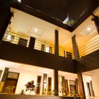 Guest House Salon & Fora Gegerkalong