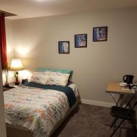 Large Single Room on Southeast Avenue