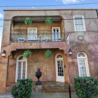New Orleans Guest House