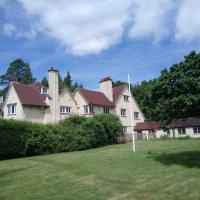 Park Down Lodge