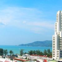 Patong Tower 25Fl by Artiwara
