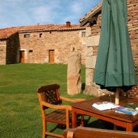 Casas Rurales El Mayorazgo