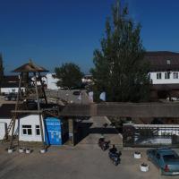 Kazachiy Bereg 1