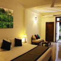 Rohini Residence Airport Transit Hotel