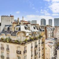 Welkeys Apartment - La Fontaine