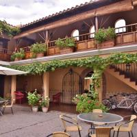 Villa Vicuña Wine & Boutique Hotel