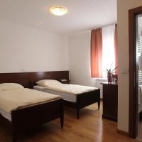 Guest House Pod Slavnikom