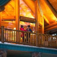 Snow Creek Cabins by Fernie Lodging Co
