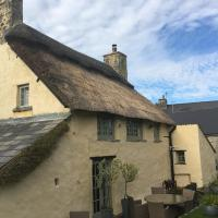 Rose Cottage and Hay Loft