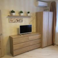 Апартаменты Пушкино
