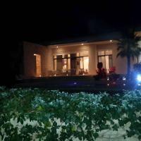 Villa Mamouna Essaouira