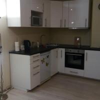 Apartments on Molodezhnaya 78