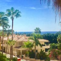 Casa Liana - Casa Amapolas- Torrequebrada Golf View