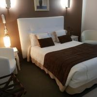 Hotel Christina - Contact Hotel