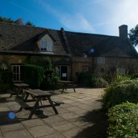 The Old Pheasant