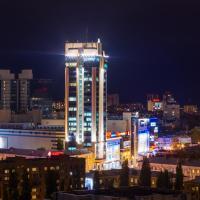 Апартаменты на Средне-Московской, 62а