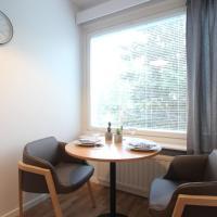 1 room apartment in Jyväskylä - Ilmarisenkatu 6-8