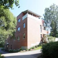 Bright studio apartment in Vallikallio, Espoo - Vallikatu 9