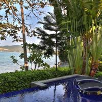 2 Bedroom Villa Bangrak Beachfront