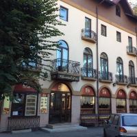 Hotel Kilometrul Zero