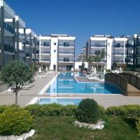 Luxe Residence penthouse met dakterras