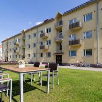 1 room apartment in Lappeenranta - Suonionkatu 23