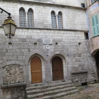 Palais du Jagr Mage