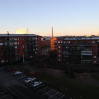 2 room apartment in Jyväskylä - Jontikka 6