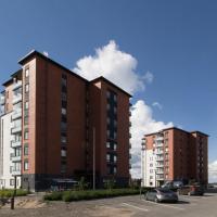 2 room apartment in Lappeenranta - Pursikatu 17
