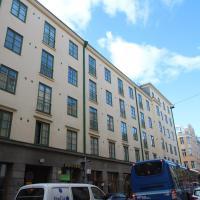 3 room apartment in Helsinki - Fredrikinkatu 30