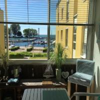 Exklusive Wohnung im Haus am See Bregenz Hafen