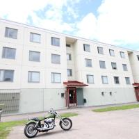 Studio apartment in Korso, Vantaa - Kulotie 2