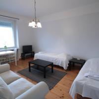 1 room apartment in Helsinki - Mannerheimintie 66