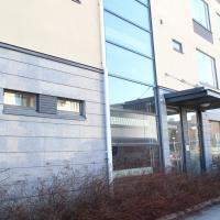 One-bedroom apartment in the city center of Hyvinkää - Suokatu 1